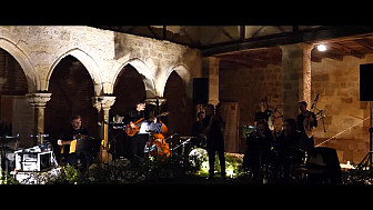 Abbaye de Flaran #Patrimoine @LeGers32 @Occitanie #Expositions #Simonow #Tv_Locale @Smartrezo