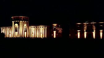 Abbaye de Flaran #NuitDesMusées #Patrimoine @LeGers32 @Occitanie #Expositions #Simonow #Tv_Locale @Smartrezo