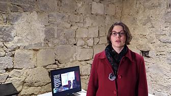 Saint Jacques de Compostelle à l'Abbaye de Flaran #Exposition #Patrimoine @LeGers32 # Occitanie @GersTourisme