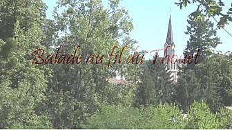 Patrimoine: Balade au fil du Thouet dans les Deux-Sevres #tvlocale_fr